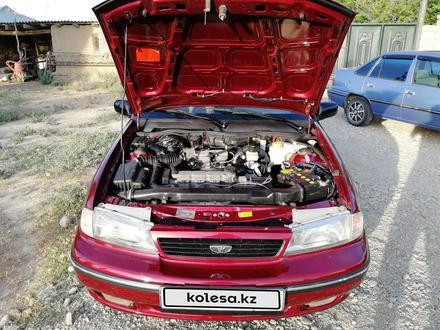Daewoo Nexia 2005 года за 1 100 000 тг. в Туркестан – фото 28