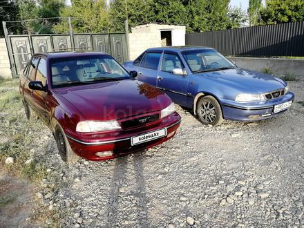 Daewoo Nexia 2005 года за 1 100 000 тг. в Туркестан – фото 36