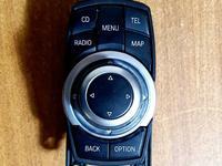Блок кнопок BMW idrive (джойстик БМВ) за 50 000 тг. в Нур-Султан (Астана)