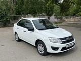ВАЗ (Lada) Granta 2190 (седан) 2018 года за 3 090 000 тг. в Павлодар
