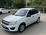 ВАЗ (Lada) Granta 2190 (седан) 2018 года за 3 090 000 тг. в Павлодар – фото 2
