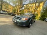 Chevrolet Cobalt 2006 года за 2 500 000 тг. в Алматы – фото 5