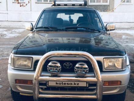 Toyota Hilux Surf 1993 года за 2 800 000 тг. в Балхаш – фото 6