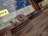 Передние тормозные диски RAV4 за 30 000 тг. в Алматы – фото 3