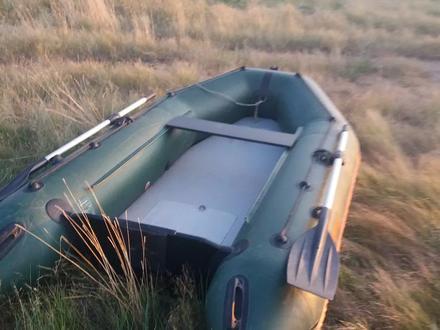 Лодка колибри км300… за 320 000 тг. в Темиртау