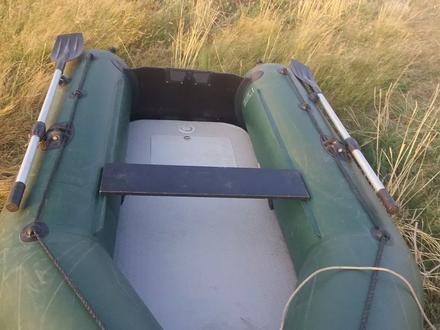 Лодка колибри км300… за 320 000 тг. в Темиртау – фото 2