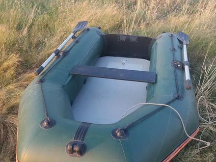 Лодка колибри км300… за 320 000 тг. в Темиртау – фото 3