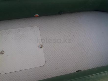 Лодка колибри км300… за 320 000 тг. в Темиртау – фото 5