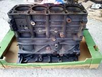Блок цилиндров на шкоду октавия 1, 9 дизель двигатель AGR за 40 000 тг. в Тараз