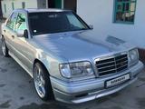 Mercedes-Benz E 280 1994 года за 2 000 000 тг. в Туркестан – фото 2