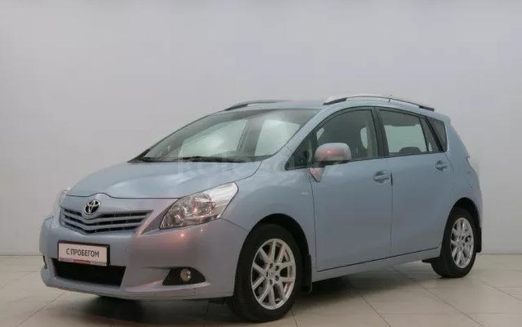 Toyota Verso 2013 года за 5 200 000 тг. в Семей