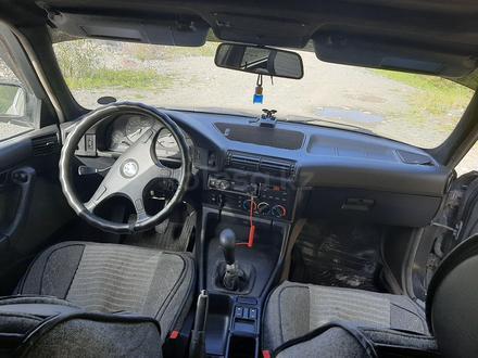 BMW 520 1990 года за 1 200 000 тг. в Риддер – фото 11