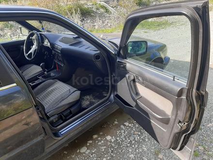 BMW 520 1990 года за 1 200 000 тг. в Риддер – фото 2