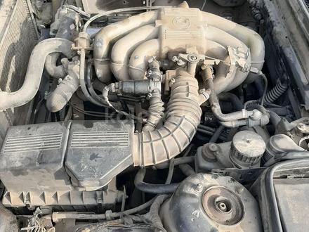 BMW 520 1990 года за 1 200 000 тг. в Риддер – фото 7