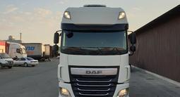 DAF  Xf460 2016 года за 19 500 000 тг. в Шымкент