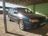 ВАЗ (Lada) 2114 (хэтчбек) 2007 года за 650 000 тг. в Жанаозен