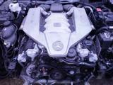 Двигатель AMG 63 М 156 М 157 AMG 55 М… за 6 000 тг. в Алматы