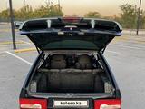 ВАЗ (Lada) 2114 (хэтчбек) 2013 года за 1 430 000 тг. в Шымкент – фото 5