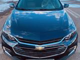 Chevrolet Malibu 2017 года за 7 800 000 тг. в Нур-Султан (Астана)