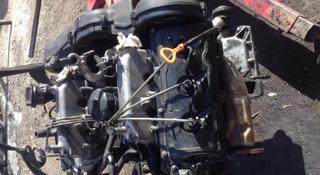 Двигатель на ауди а 6 afb за 350 000 тг. в Нур-Султан (Астана)