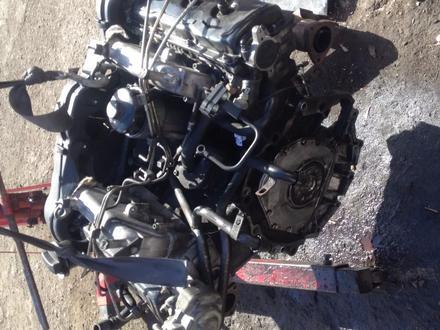 Двигатель на ауди а 6 afb за 350 000 тг. в Нур-Султан (Астана) – фото 2