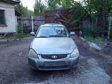 ВАЗ (Lada) LADA Priora 2012 года за 1 600 000 тг. в Семей