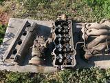 Блок двигателя 3 S FE за 20 000 тг. в Отеген-Батыр