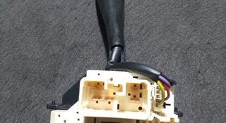 Переключатель света и поворотников митсубиси паджеро спорт за 444 тг. в Костанай