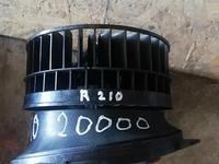 Моторчик печки для Mercedes-Benz w210 за 18 000 тг. в Шымкент
