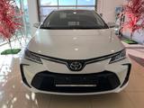 Toyota Corolla 2021 года за 10 330 000 тг. в Нур-Султан (Астана) – фото 3