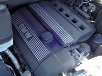 Двигатель BMW x5 за 200 000 тг. в Нур-Султан (Астана)