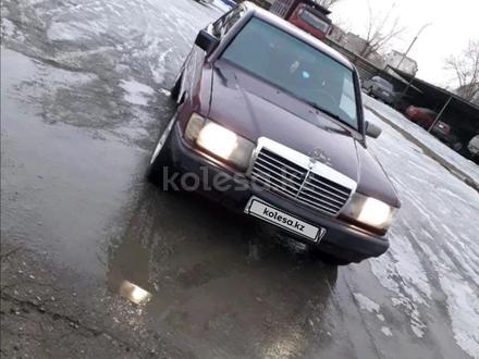 Mercedes-Benz 190 1993 года за 650 000 тг. в Балхаш – фото 4