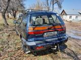 Mitsubishi Space Wagon 1994 года за 1 650 000 тг. в Алматы – фото 2