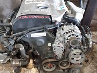 Двигатель Audi AMB 1.8 Turbo за 300 000 тг. в Уральск