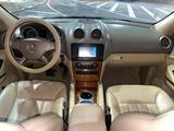 Mercedes-Benz ML 350 2008 года за 6 950 000 тг. в Алматы – фото 2