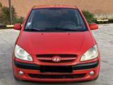 Hyundai Getz 2008 года за 2 200 000 тг. в Шиели
