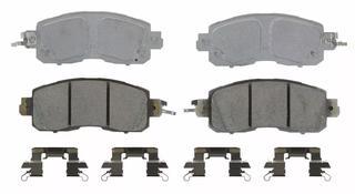 Колодки передние Nissan Teana III (L33R) (14-17) за 4 500 тг. в Алматы
