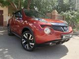Nissan Juke 2014 года за 5 500 000 тг. в Нур-Султан (Астана)