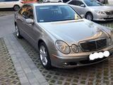 Mercedes-Benz E 350 2006 года за 4 500 000 тг. в Алматы