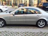 Mercedes-Benz E 350 2006 года за 4 500 000 тг. в Алматы – фото 3