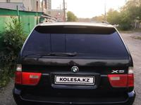 BMW X5 2003 года за 4 000 000 тг. в Нур-Султан (Астана)