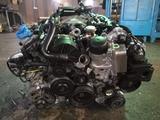 На мерседес двигатель 272/273 за 969 000 тг. в Алматы – фото 2
