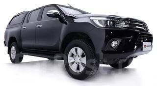 Дверь на Toyota Hilux Revo 2016 — отличного качества отправляем… за 85 000 тг. в Алматы