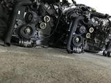 Мотор 3GR fe Двигатель Lexus GS300 (лексус гс300) 3.0 литра за 132 654 тг. в Алматы