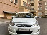 Hyundai Solaris 2013 года за 4 700 000 тг. в Шымкент