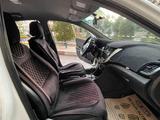 Hyundai Solaris 2013 года за 4 700 000 тг. в Шымкент – фото 5