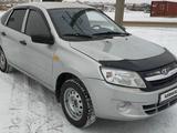 ВАЗ (Lada) 2191 (лифтбек) 2014 года за 1 600 000 тг. в Уральск – фото 2