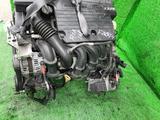 Двигатель FORD FIESTA CBK FYJA 2004 за 273 000 тг. в Щучинск – фото 2