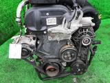 Двигатель FORD FIESTA CBK FYJA 2004 за 273 000 тг. в Щучинск – фото 4