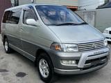 Toyota HiAce Regius 2002 года за 3 800 000 тг. в Алматы – фото 2